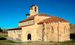 Iglesia-romanica-del-duraton