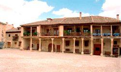 Plaza-de-Pedraza-SegoviaPlaza-de-Pedraza-Segovia